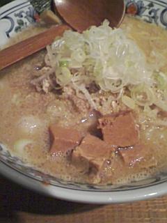 味噌イズム
