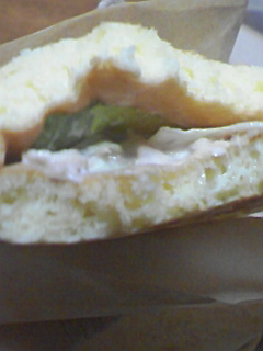BurgerCafe DUKE(バーガーカフェ デゥーク)のパンケーキ