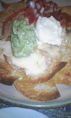メキシコ料理エルキシコ