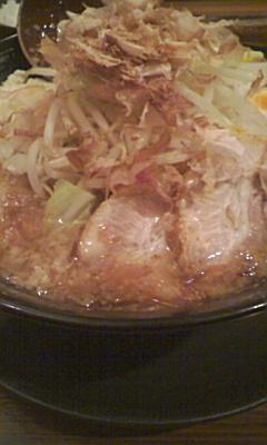 麺屋勘九郎